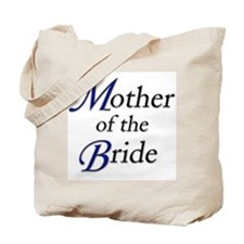Mother of the Bride #1 Tote Bag