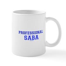 Professional Saba Mug
