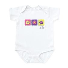 Daisies - Ella Infant Bodysuit