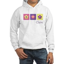 Daisies - Claire Hoodie
