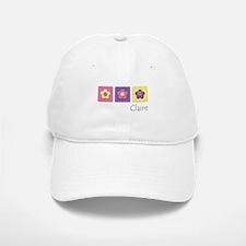 Daisies - Claire Baseball Baseball Cap