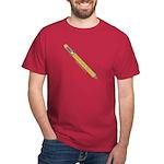 The Celtic Sword T-Shirt Design in Dark Colors