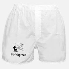 Air Traffic Control Boxer Shorts