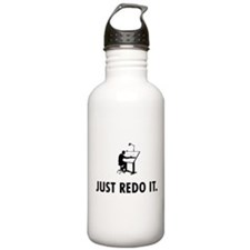 Architect Sports Water Bottle