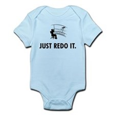 Air Traffic Control Infant Bodysuit