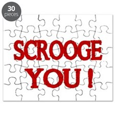 SCROOGE YOU! Puzzle