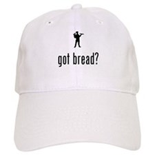 Baker Baseball Cap