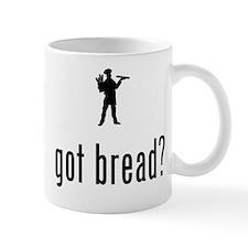 Baker Mug