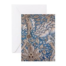 William Morris Design Greeting cards (Pk of 10)