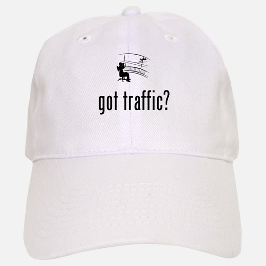 Air Traffic Control Baseball Baseball Cap