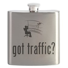 Air Traffic Control Flask