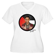 muhammad assaf Plus Size T-Shirt