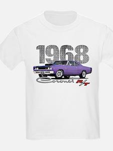 1968 Coronet R/ T-Shirt