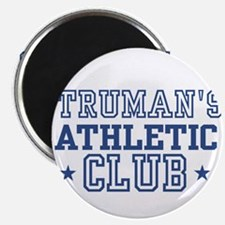 Truman Magnet