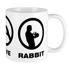 Rabbit Lover Mug