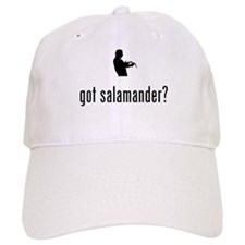 Salamander Lover Baseball Cap