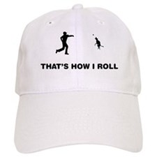 Play With Dog Baseball Cap