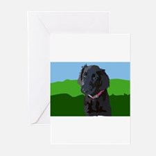 Stacie2 Greeting Cards (Pk of 10)