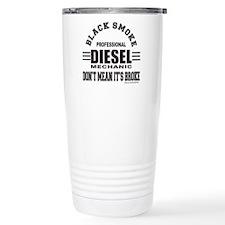 DIESEL MECHANIC Travel Mug