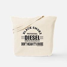 DIESEL MECHANIC Tote Bag