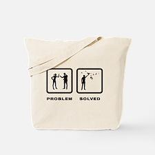 Pigeon Lover Tote Bag