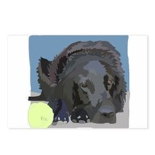 Gina Postcards (Package of 8)
