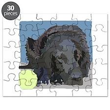 Gina Puzzle
