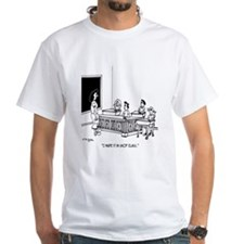 I Made it in Shop Class Shirt