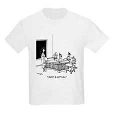 I Made it in Shop Class T-Shirt