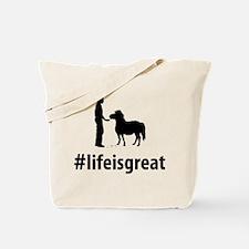 Pony Lover Tote Bag