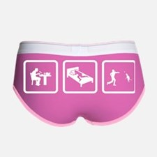 Play With Dog Women's Boy Brief