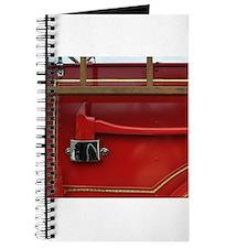 Truck Axe Journal