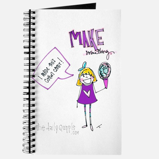 Make Something Journal