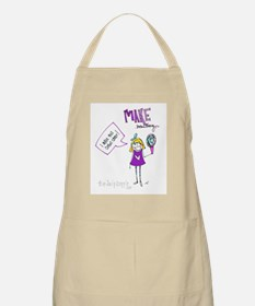 Make Something Apron