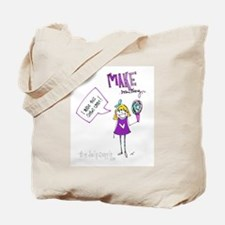 Make Something Tote Bag