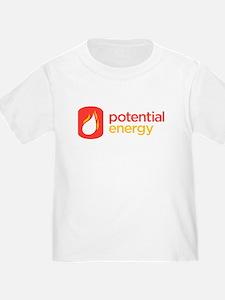 PE Logo T-Shirt