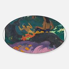 Paul Gauguin - Fatata te Miti (By the Sea) Decal