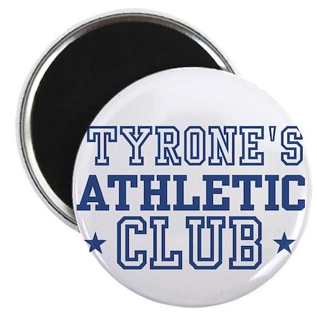 Tyrone Magnet