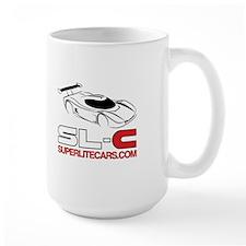 Superlite Coupe Mug