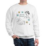 Franciscan Starburst Sweatshirt