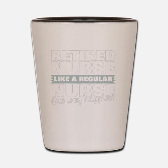 Unique Regular Shot Glass