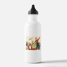 Dutch Life Water Bottle