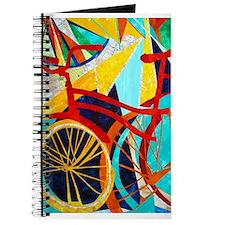 Biking #1 Journal