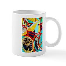 Biking #1 Mug