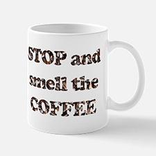 Coffee by QI Mug