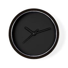 La Cuca Cast Color Wall Clock