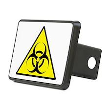 Biohazard Hitch Cover