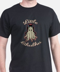 Little Cthulhu T-Shirt