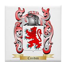 Condon Tile Coaster