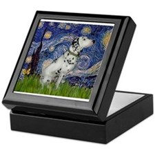 Unique Dogs and pet Keepsake Box